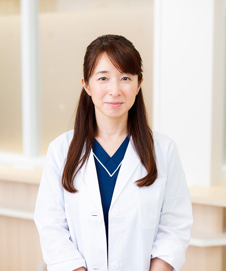 堤麻衣 恵比寿ウィメンズクリニック 女性医師